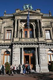 Teyler Museum Haarlem