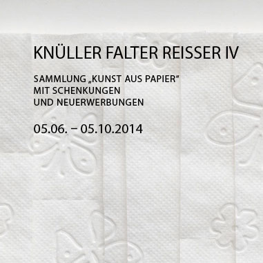 Knüller Falter Reisser
