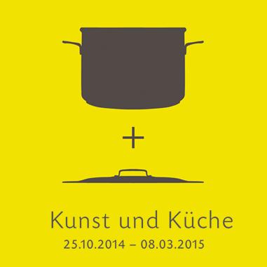 Topf + Deckel – Kunst und Ku?che